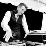 DJ Scott Thompson