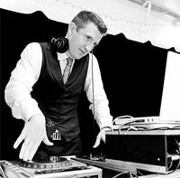 DJ Scott Thompson