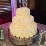 Dubsdread ballroom cake