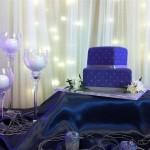 Crane Creek Meeting Center Melbourne FL Cake