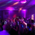 Crane Creek Meeting Center Melbourne FL Wedding Dancing