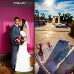 Wedding ceremony Hilton Bonnet Creek