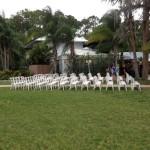 Paradise Cove Ceremony