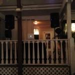 Paradise Cove DJ Setup