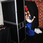 photo booth people