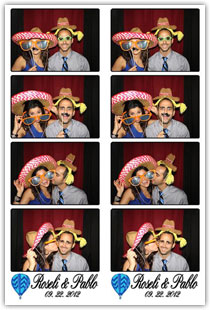 Photo Booth Strip