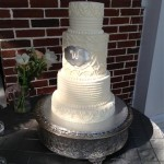 duncan house cake