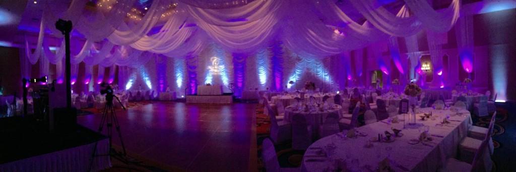 wedding-lighting-ceiling-drape