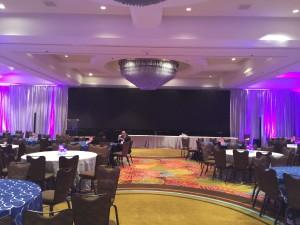 hyatt regency orlando ballroom